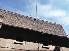 ŚLĄSKIE PODWÓRKA: Katowice, ul. Jagiellońska 4, podwórko #śląsk #nieruchomości #town #house #silesia #katowice #slkamienice #yards