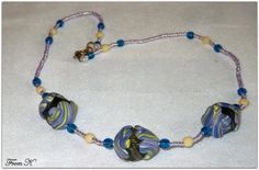 Beaded Necklaces, Seed Beads, Casual Wear, Albums, Polymer Clay, Base, Facebook, Crystals, Flowers