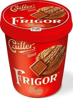 Cailler Frigor Ice Cream
