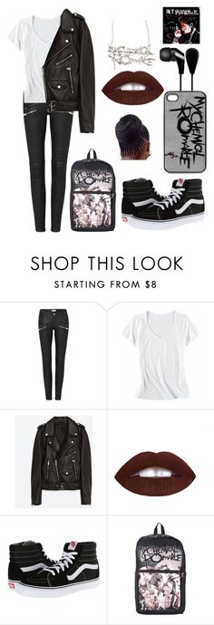 """Ready For March 22nd :'("" by the-0ne-and-0nly on Polyvore featuring Horny Toad, Jakke, Vans and Skullcandy"