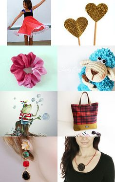 Mix and Match by Mike and Diane Mudd on Etsy--Pinned with TreasuryPin.com