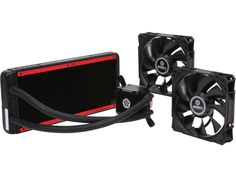 Buy Enermax Liqtech 240 All-in-One Liquid Cooler Thick Radiator w/ Duo High Pressure Airflow Fans with fast shipping and top-rated customer service. Monster Pc, Pc Parts, Computer Hardware, Radiators, All In One, Fans, Electronics, Computers, Beast