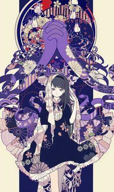 wow esto es un anime?