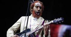 Bad Brains Singer H.R. to Undergo Brain Surgery #headphones #music #headphones