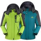 Winter Hiking Men Women jacket Coats Down Parkas Waterproof Clothes – 520outdoor