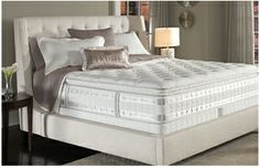 Trump Home iSeries by Serta  #WholesaleMattress