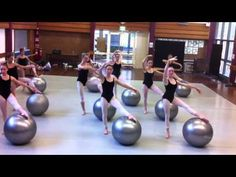 Extension Core Exercise - YouTube