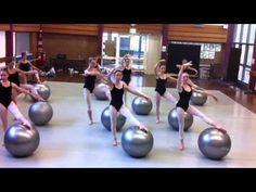 Alignment & fondu - YouTube