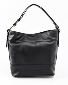 Salvatore Ferragamo Janet Genuine Leather Purse - Made in Italy