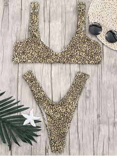 Up to 80% OFF! Knotted Leopard Print Thong Bathing Suit. #Zaful #swimwear Zaful, zaful bikinis, zaful dress, zaful swimwear, style, outfits,sweater, hoodies, women fashion, summer outfits, swimwear, bikinis, micro bikini, high waisted bikini, halter bikini, crochet bikini, one piece swimwear, tankini, bikini set, cover ups, bathing suit, swimsuits, summer fashion, summer outfits, Christmas, ugly Christmas, Thanksgiving, Gift, New Year Eve, New Year 2017. @zaful Extra 10% OFF Code:ZF2017