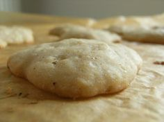 Very Low Calorie Sugar Cookies from Food.com:   								Cookies without the guilt!