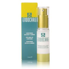 Works of Beauty - Endocare Eye and Lip Contour, £29.50 (http://www.worksofbeauty.com/endocare-eye-and-lip-contour/)  Endocare Eye and Lip Contour is a silky lotion specially formulated for daily use to intensively regenerate, smooth and soothe the skin in the delicate eye and lip areas.