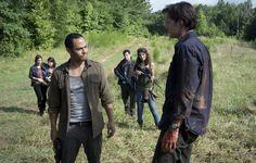 Walking Dead 'Dead Weight' recap: Filler episode lives up to its ...