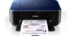 Canon Pixma E514 multifunction printer device E514 working on Print, Scan & copies. as well as minimum system requirements Intel pentium II. These devices are ideal for use in small offices