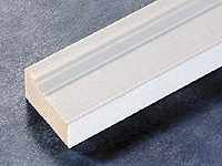 :: Havens South Designs ::  likes the profile of this Engineered Exterior Trim