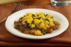 #Chiles #Rellenos al Horno – #Recipes #Receta