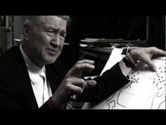 David Lynch - Meditation, Creativity, Peace; Documentary of a 16 Country...