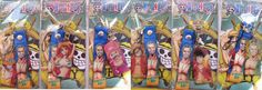 One Piece Mixed Phone Straps OPPS8110