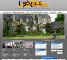 Site internet Gold : http://www.francen1immobilier.fr/  98 bd Jeanne d'Arc  02200 SOISSONS  Tèl. : +33 (0)3 23 76 22 32  soissons@francen1immobilier.fr