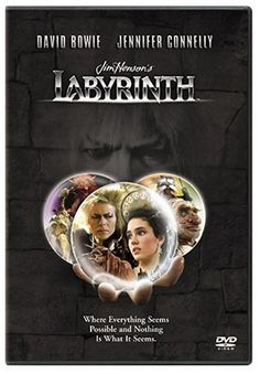 Labyrinth - Jim Henson. Shopswell | Shopping smarter together.™