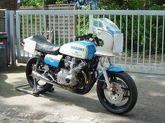Suzuki GS 1000 S - www.projekt-34.de