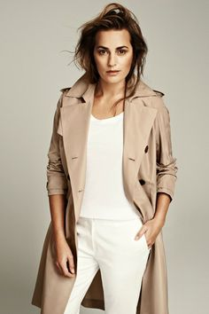 Yasmin Le Bon is the face of new label Winser London