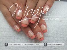 miona by marija7 - Nail Art Gallery nailartgallery.nailsmag.com by Nails Magazine www.nailsmag.com #nailart