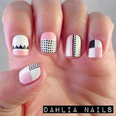 #nail #art