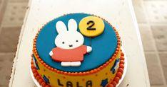 Miffy... sweet little bunny!