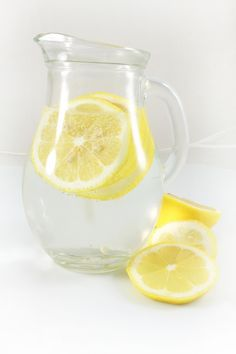 Lemon Water.   When it comes to the beauty side of it, drinking this water can positively affect our skin. The lemon water has antioxidant, cleansing and detoxifying effects, so drinking it can help in reducing wrinkles, blemishes and can even have anti – age effect....