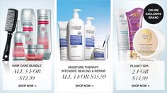 Lots of Steals and Deals, shop my eStore for great products and affordable prices: www.youravon.com/lindabacho #avonrep