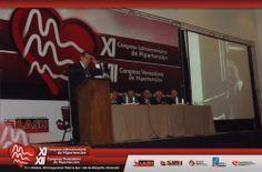 XI Congreso de Hipertension