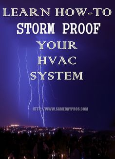 They get worse when they leave you with serious damage. HVAC system, roof, plumbing and electrical system are most likely to get affected. Hvac Repair, Clean House, Plumbing, Posts, Learning, Blog, Messages, Studying, Blogging