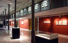 Museo d'Arte Contemporanea di Ourense. 7