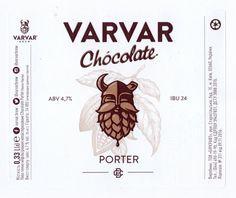 VARVAR Chocolate Porter
