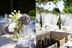 Stylish and Relaxed Backyard Wedding, Day Fotografi, Rustic Wedding