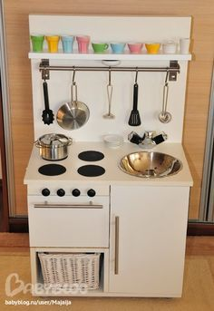 детская кухня из фанеры своими руками - Поиск в Google