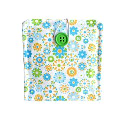 Pouch Bag, Pouches, Diaper Clutch, Flower Bag, Pouch Pattern, Purse Organization, Yellow Pattern, Vintage Velvet, Pattern Making
