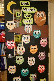 Mrs. Lees Kindergarten: New Classroom Pics!