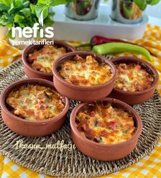 Turkish Kitchen, Iftar, Apple Cider, Cheeseburger Chowder, Curry, Soup, Meals, Ethnic Recipes, Pizza