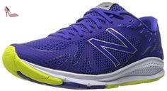 New Balance Women's Vazee Urge v1 Running Shoe, Multicolore (Purple/Yellow 502), 12 C/D US - Chaussures new balance (*Partner-Link)