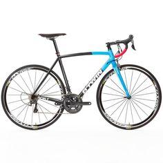 15 - Cycling Cycling - Ultra 720 AF Road Bike - Ultegra B'TWIN - Bikes