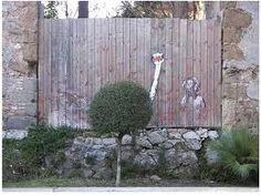Resultado de imagem para ostrich street art