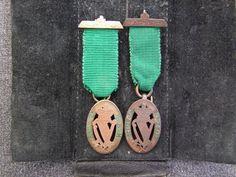 Irish Rifles Lodge medals, Erin Go Bragh, £185
