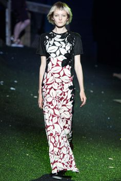 Marc Jacobs  Pret A Porter Primavera verano 2014 (New York Fashion Week)