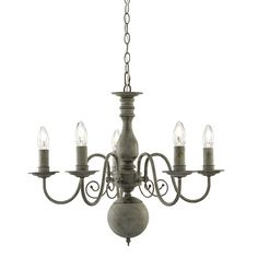 Found it at Wayfair.co.uk - Greythorne 5 Light Candle Chandelier