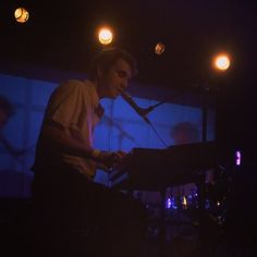 Chris Cohen, DJ Jimi Hey, Weyes Blood & Sun Araw performed on Wednesday at The Echo
