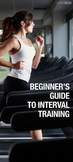 Here is the beginners guide to interval training that you definitely need to check out!