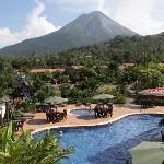 Arenal Volcano and Hot Springs