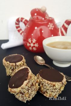 Jewish Recipes, Winter Food, Dessert Table, Bon Appetit, Healthy Snacks, Cake Recipes, Bakery, Clean Eating, Food And Drink